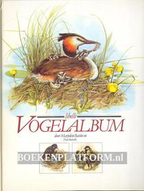 Het Libelle vogelalbum
