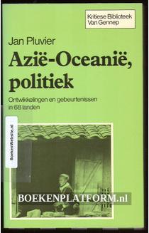 Azie-Oceanie, politiek
