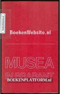 Musea in Brabant