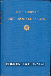 Het monteursboek