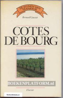 Cotes de Bourg