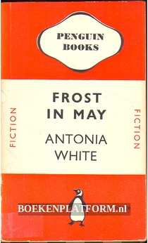 Frost in May