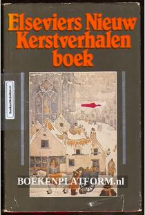 Elseviers Nieuw Kerstverhalen- boek