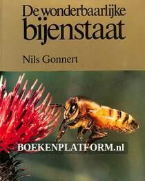 De wonderbaarlijke bijenstaat