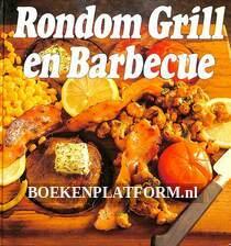 Rondom grill en barbeque