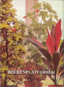 Het kweken en verzorgen van Kamerplanten