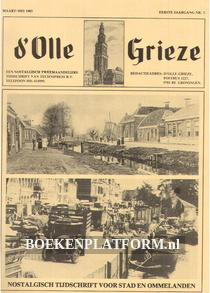 d' Olle Grieze 1983 nr. 3
