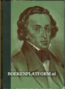 De drie romans in het leven van Chopin