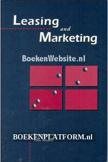 Leasing and Marketing