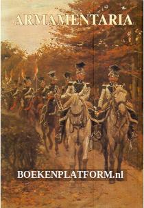 Armamentaria, jaarboek 1981