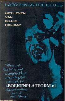 1169 Het leven van Billie Holiday