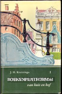 Ornamenten van huis en hof I