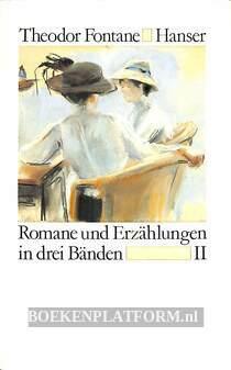 Romane und Erzählungen in drei Bänden II