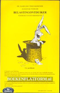 Almanak voor de belastingontduiker 1989
