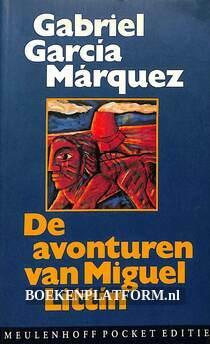 De avonturen van Miguel Littin