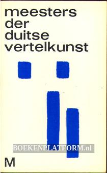 Meesters der Duitse vertelkunst