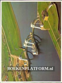 Vliegend boven Nederland