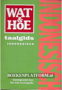 Taalgids Indonesisch