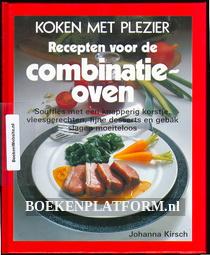 Recepten voor de combinatie oven