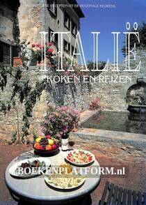Italië, koken en reizen