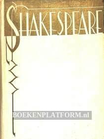 De complete werken van William Shakespeare I