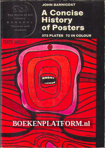 A Concise History of Posters
