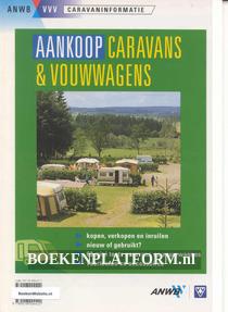 Aankoop Carvans & Vouwwagens
