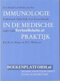 Immunologie in de medische praktijk