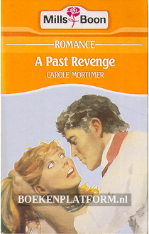 2329 A Past Revenge