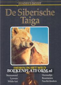 De Siberische Taiga