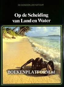 Op de scheiding van land en water