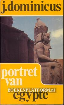 Portret van Egypte