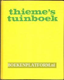 Thieme's tuinboek