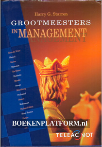 Grootmeesters in Management