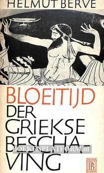 0687 Bloeitijd der Griekse beschaving