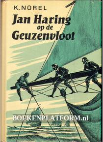 Jan Haring op de Geuzenvloot