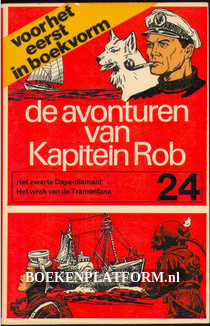 De avonturen van Kapitein Rob 24