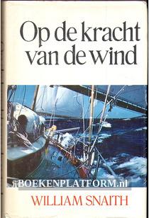 Op de kracht van de wind