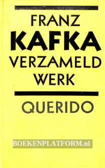 Franz Kafka verzameld werk
