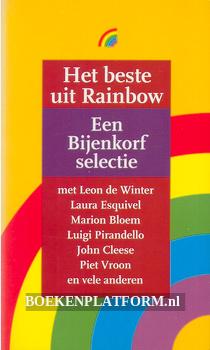 Het beste uit Rainbow