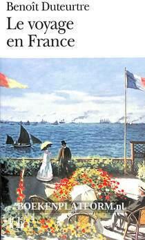 Le voyage en France