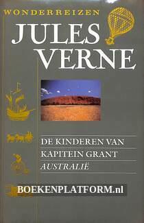 De kinderen van kapitein Grant, Australie