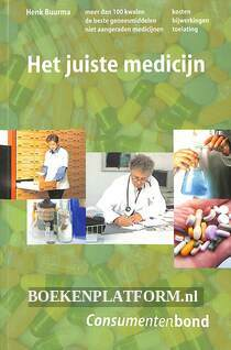 Het juiste medicijn 1998
