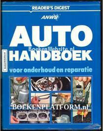 ANWB Auto handboek voor onderhoud en reparatie