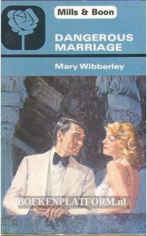 1623 Dangerous Marriage