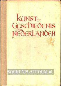Kunstgeschiedenis der Nederlanden