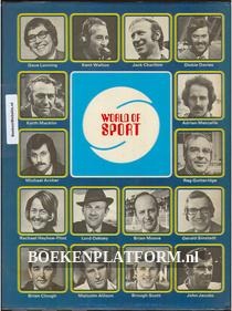 World of Sport