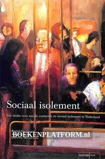 Sociaal isolement