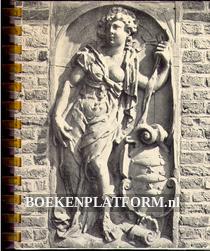 Fotoboek verenging oud Enkhuizen