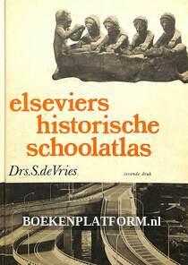 Elseviers historische schoolatlas
